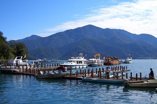 2-Day Tour of Sun Moon Lake, Puli and...