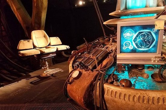 Privat tur: 'Doctor Who' Cardiff...