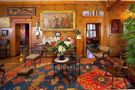 Olveston Historic Home geführte Tour