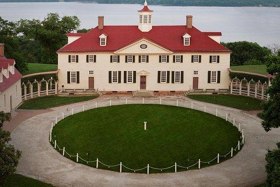 Tour privado: Mount Vernon de George...