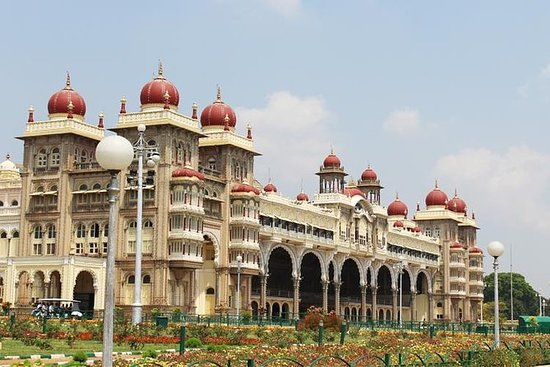 Private Day Tour of Mysore from...