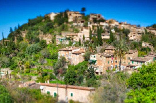 Palma de Mallorca Shore Excursion...