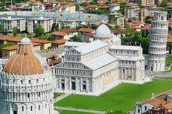Livorno Shore Excursion: Pisa and ...