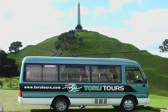 3-Hour Auckland Express Tour