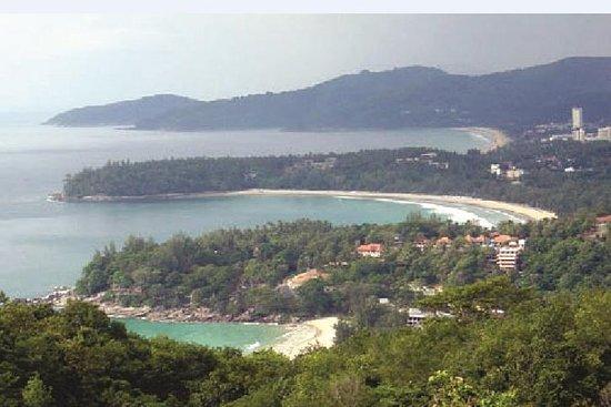 私人旅游:普吉岛半日游