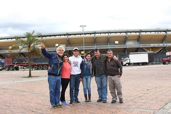 City Tour in Bogotá - Daily departure