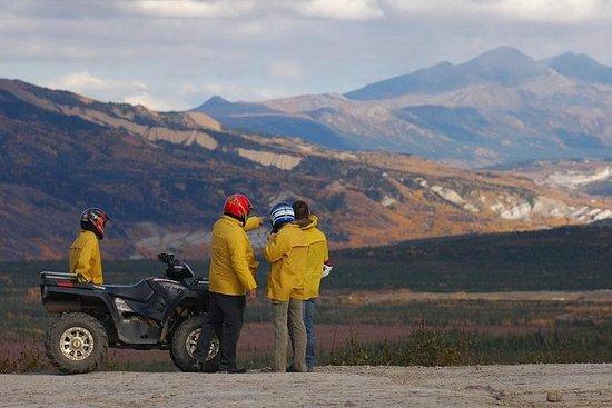 Aventura ATV Clássica com Refeições...