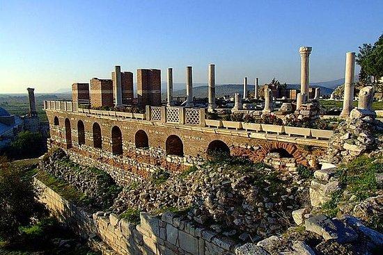 Excursión de 5 días desde Izmir...