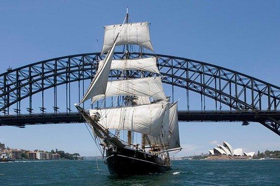 Australia Day Tall Ship Cruises on...