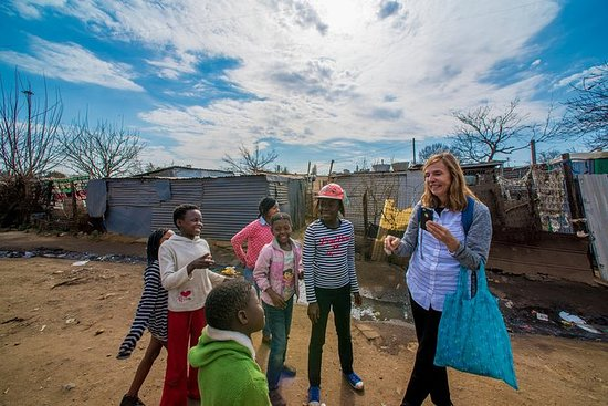 Half-Day Tour of Soweto from...