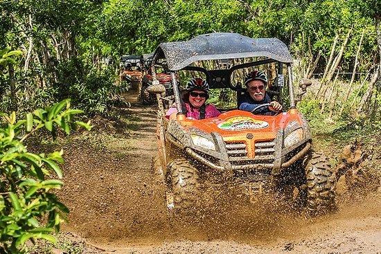 Puerto Plata ATV Adventure