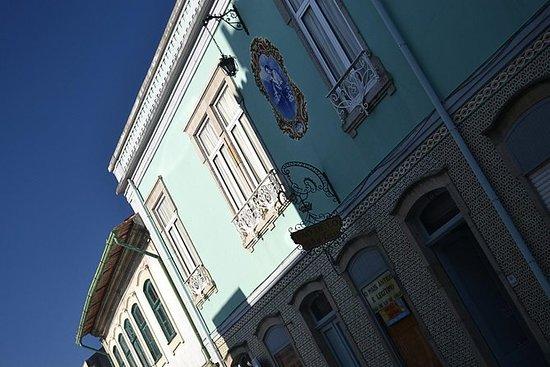 Ovar og Aveiro Tour fra Porto