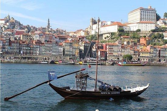 Visite de la ville de Porto avec un...