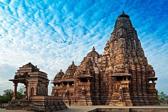 Private 3-Day Tour to Khajuraho from...