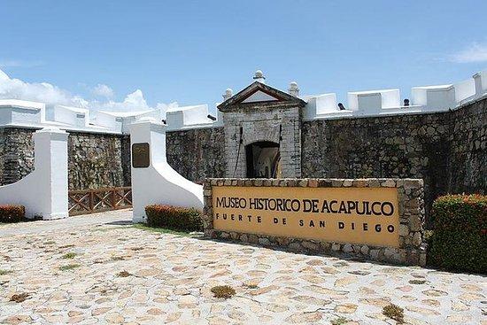 Tour di mezza giornata a Acapulco con