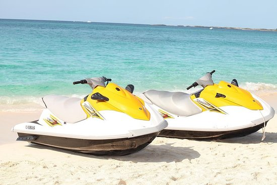 The Ultimate Bahamian Adventure