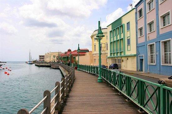 Tour storico del Museo di Bridgetown