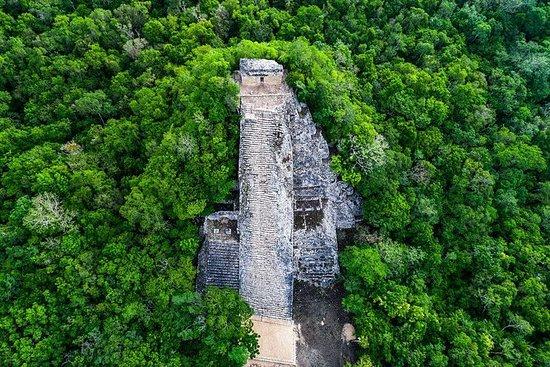 Tulum, Coba, and Maya Village
