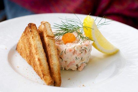 Velkommen til Sverige Culinary Tour i...