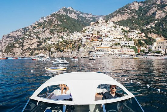 A Perfect Day Around Positano and the...