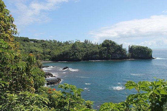 Hilo y Kalapana Big Island Backroads...