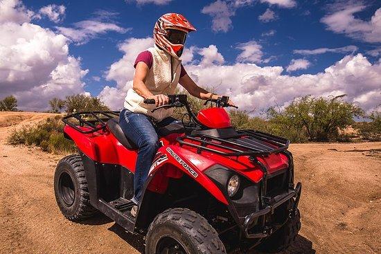 Guidet ATV-eventyr fra Phoenix
