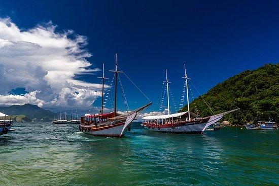 Excursión por Isla Grande y la Costa...