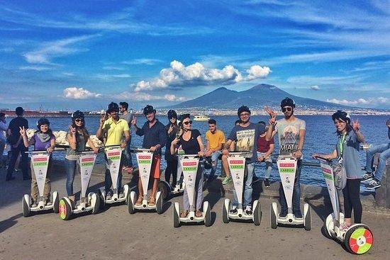 Excursion de 90minutes à Naples...