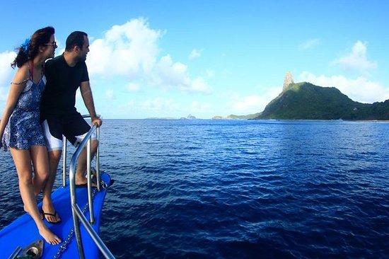 Fernando de Noronha Sunset Cruise