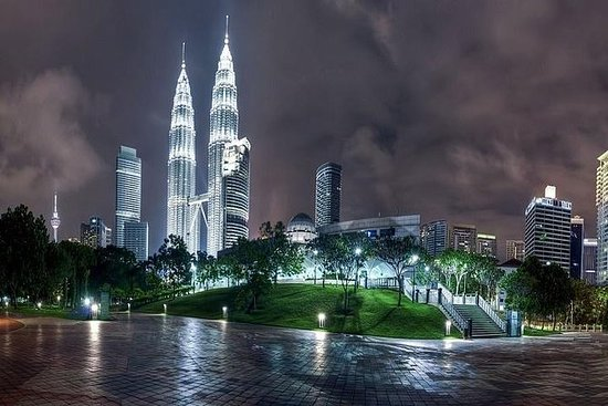 Skip the Line: Petronas Twin Tower...