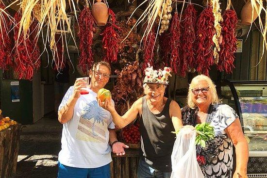 Private Ischia Island en Food Tasting ...