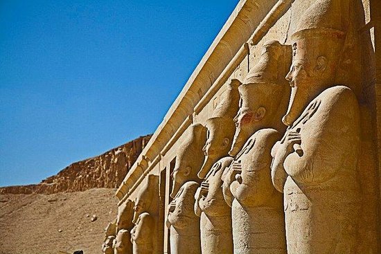 Overnight Trip to Luxor from Cairo...