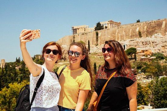 Athens Legends: Gods and Myths ...