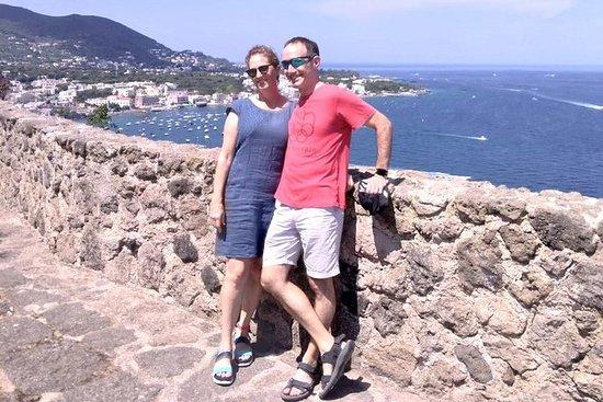Ischia Private Day Tour Fra Napoli