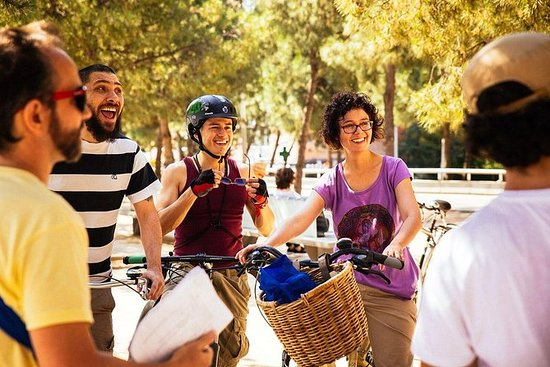 Local Favorite Gems- Tour cycliste...