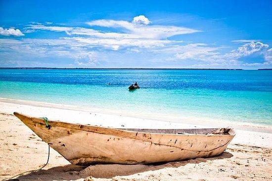 Excursion de 22 jours à Zanzibar...