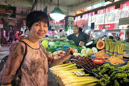 Auténtica experiencia de Shanghái...