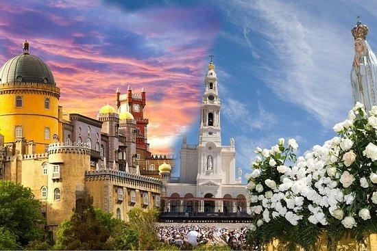 Combo de Lisboa: Sintra Full Day...