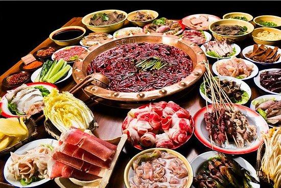 Half-Day Chengdu Back Alley Foodie...