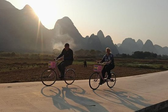 Yangshuo Classic Private Day Tour