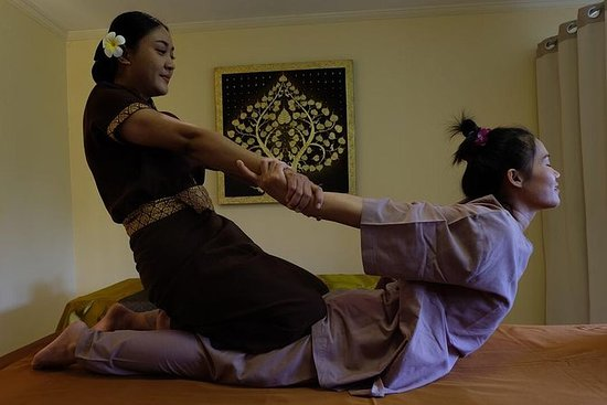 nong thai massage thai massage varberg