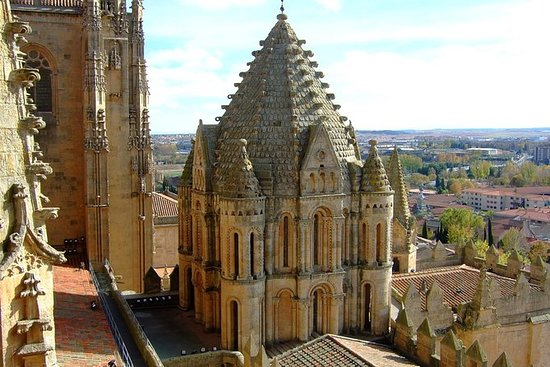 4-Day Northern Spain Guided Tour from...