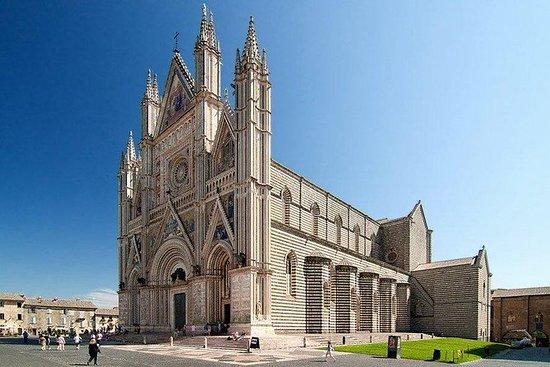 Orvieto&Civita di Bagnoregio私人一日游來自羅馬