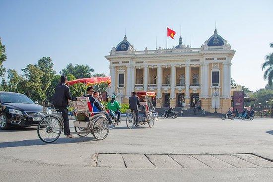 Hanoi: Morning Street Mat tur med...