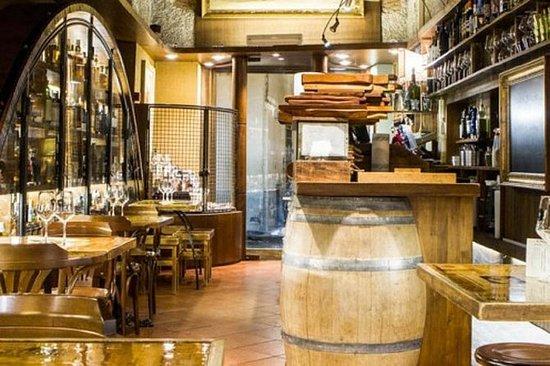 Queijo Toscana e Degustação de Vinhos...