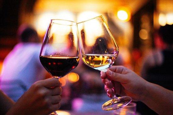 Privat gresk vinsmaking med en...