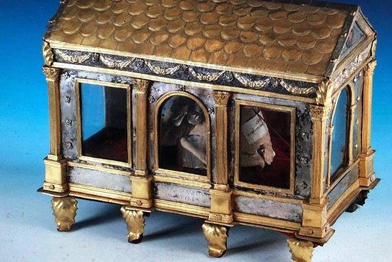 免排队:梵蒂冈城的圣彼得大教堂和财政博物馆