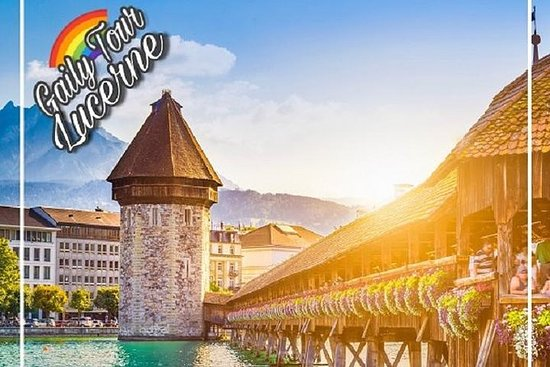 GAILY TOUR in LUCERNE - Gay & Lesbian ...