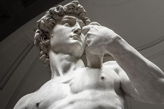 Combi Tours: Accademia Gallery...