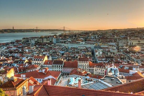 Tour Privado de 3 Dias em Lisboa
